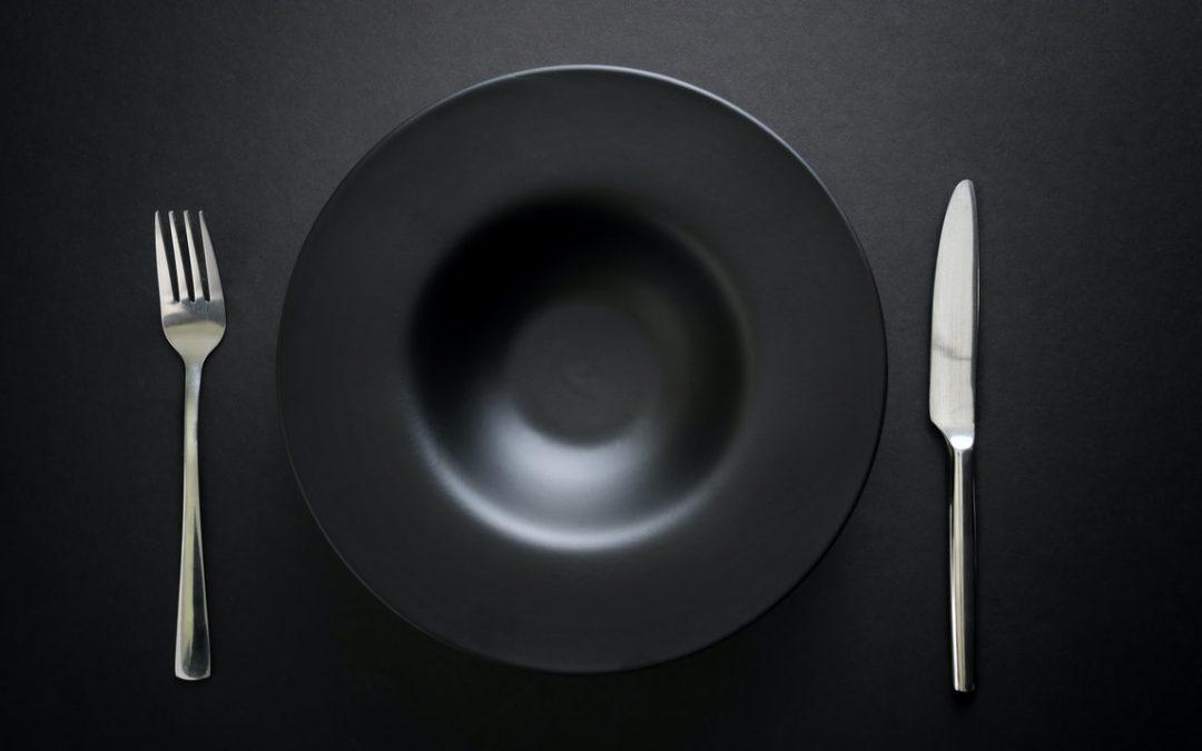 Prerušované hladovanie