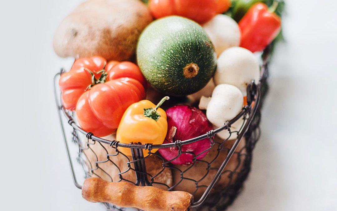 Varenie zdravo a chutne