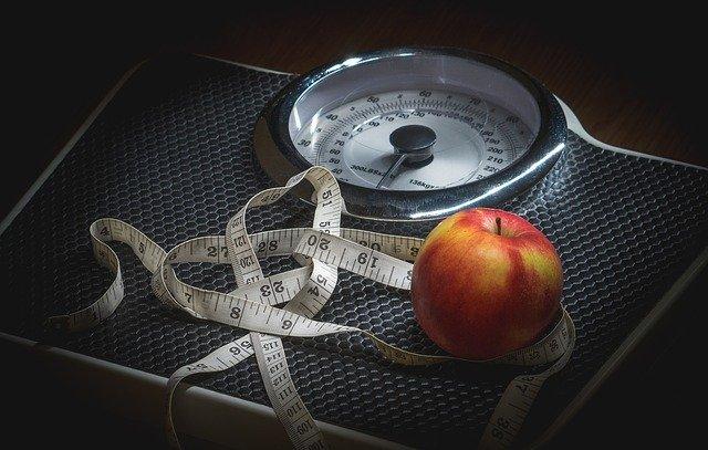 Ako schudnúť – základy